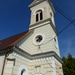 Rusovce, Evanjelický kostol, SzG3