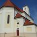 Rusovce, Kostol sv. Márie Magdalény, SzG3