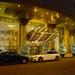 Kempinski Hotel fényei