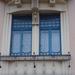 Kék ablak