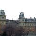 Felújításra váró palota