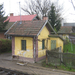Csongrád vasútállomás