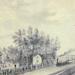 Palota vasútállomás 1847-ben