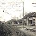 Rákospalota, Fő út 1906-ban