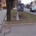 Rákospalota, Kossuth utca, kilométerkő