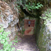Béke-barlang mesterséges bejárat