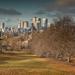Greenwich Parkban