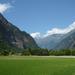 Ticino völgye