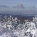 DSCF0112 É-i kilátás a hegy gerincéről