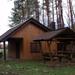 17 Erdei ház a forrás közelében