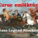 Album - Kuruc emléktúra, 2017.01.22.  (Romhány-Legénd-Nézsa)