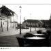 Győr, utcarészlet