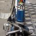 A day with Merckx's bike #2