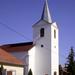 Debrecen-Józsa (Hajdúszentgyörgy ) Református templom