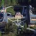 Paradsasvar Károlyi kastély