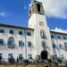Paul Iro Makerere University tower