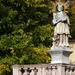 Nepomuki Szent János szobor (1746) Mór