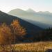 Brezovica, Sharr hegység