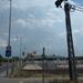 20170623 bővítik a Lidl parkolót Imrén