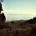 Erdély. Csíkszentimre-Büdösfürdő-Lent a völgyben Csíkszentkirály