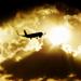 Album - Repülők naplementében
