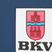 BKV régi logo