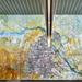 "Stephan Huber, ""Aspern Affairs"", Installation U-Bahn-Station Asp"