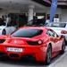 Ferrari 458 Italia - 456M GT