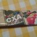 CXA müzli
