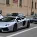 Lamborghini - Ferrari