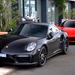 Porsche - Ferrari