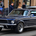 Ford Mustang Fastback 390 GTA