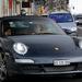 Porsche 911 Carrera 4S Cabriolet (997) MkI