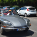 Citroen DS Convertible