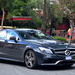 Mercedes-Benz CLS 63 AMG C218 2015