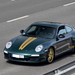 Porsche 911 Carrera 4S (997) MkII