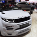 Hamann Range Rover Evoque Cabriolet