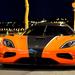 Geneva supercars