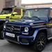 Mercedes-AMG G 63 Edition 463