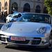 Porsche 911 Turbo Cabriolet MkI (997)