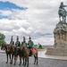 Budavári huszárok