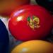 Húsvéti hímes tojások