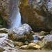 Vízesés Alpok Nyár