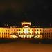 Esterházy-kastély este