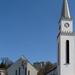 Komló, Szent Borbála templom átméretezve