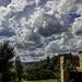 Pécsi felhők