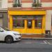 Fényforrások Párizsban – Megnyitó