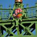 Szabadság híd - Budapest 0044