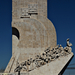 Lisbon - Monument of the Discoveries 3627