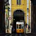 Lisszabon - Elevador da Bica 2320